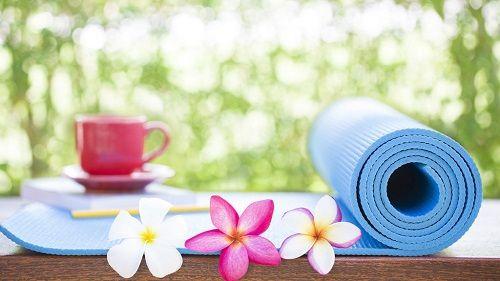 Kinh nghiệm chọn thảm tập yoga chất lượng - Ảnh 3