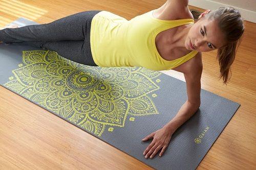 Kinh nghiệm chọn thảm tập yoga chất lượng - Ảnh 4