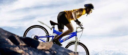 Kinh nghiệm chọn xe đạp thể thao loại nào tốt nhất - Ảnh 1