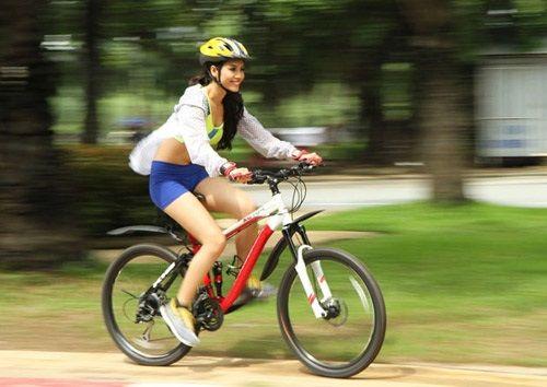 Kinh nghiệm chọn xe đạp thể thao loại nào tốt nhất - Ảnh 2