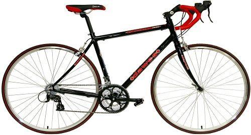 Kinh nghiệm chọn xe đạp thể thao loại nào tốt nhất - Ảnh 3