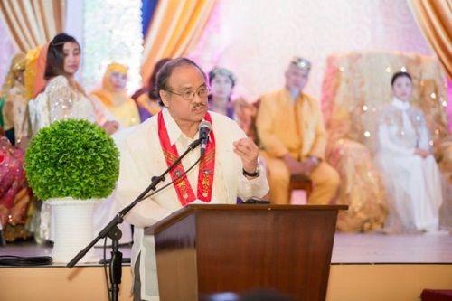 Lý Nhã Kỳ lộng lẫy trong lễ sắc phong công chúa châu Á bộ tộc Mindanao - Ảnh 4