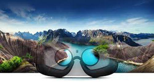 Cách dùng kính thực tế ảo cho chất lượng hình ảnh đẹp tuyệt - Ảnh 2