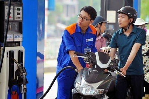 5 cách tiết kiệm xăng khi đi xe tay ga - Ảnh 2