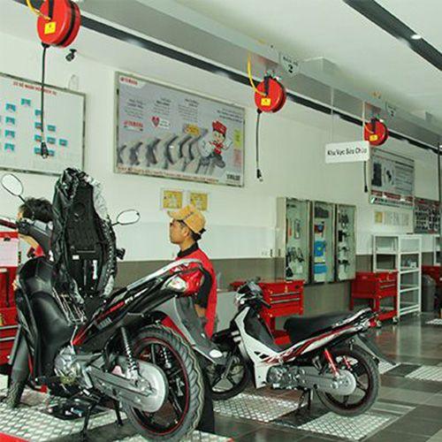 Bạn đã biết cách tiết kiệm xăng cho xe số? - Ảnh 3