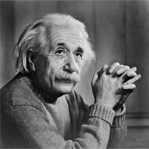 Những điều thú vị về Albert Einstein không phải ai cũng biết - Ảnh 1