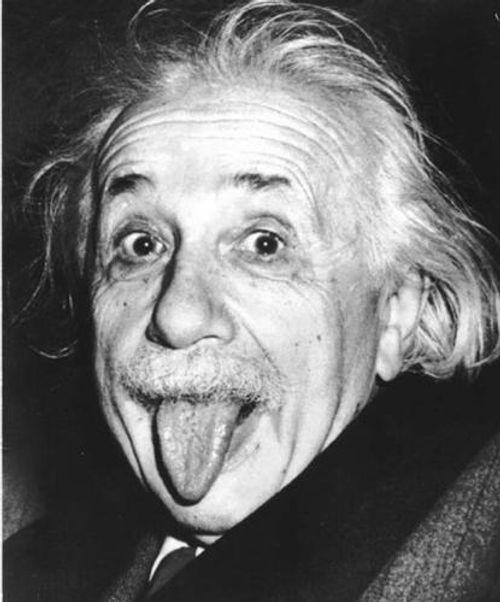 Những điều thú vị về Albert Einstein không phải ai cũng biết - Ảnh 2