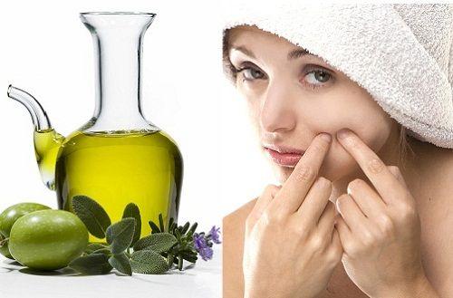 6 cách làm đẹp bằng dầu olive cho hiệu quả dài lâu - Ảnh 2
