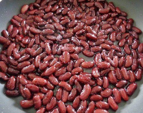 Cách làm mứt đậu đỏ ngọt bùi ngày Tết - Ảnh 3