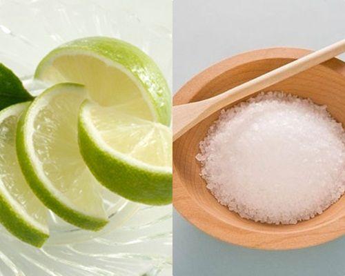 Cách lấy cao răng bằng muối - đơn giản mà hiệu quả - Ảnh 1