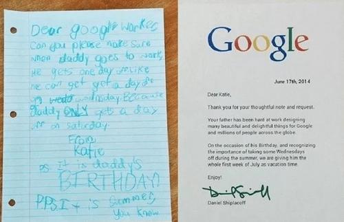 5 điều thú vị về google khiến nhiều người bất ngờ - Ảnh 2