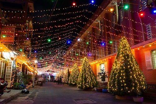 Top 5 địa điểm chơi Noel ở Sài Gòn bạn không nên bỏ lỡ - Ảnh 2