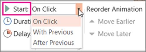 Hướng dẫn cách tạo thời gian trong Powerpoint đơn giản và chính xác nhất - Ảnh 1