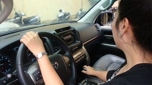 Cách sử dụng ô tô tiết kiệm xăng đơn giản và chính xác nhất - Ảnh 2