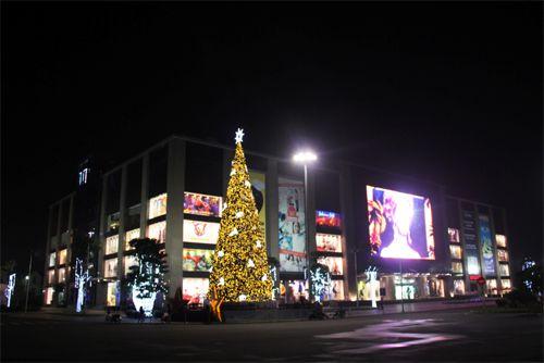 Top 5 địa điểm chơi Noel ở Đà Nẵng thu hút giới trẻ - Ảnh 1