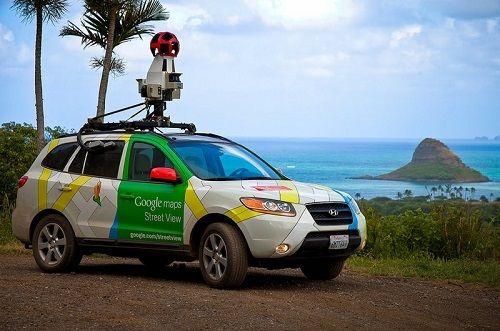 Khám phá 6 điều thú vị về google map chắc chắn bạn không biết - Ảnh 4