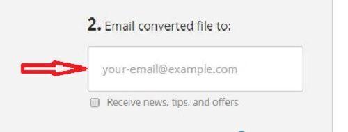 Hướng dẫn cách chuyển file pdf sang powerpoint trực tuyến - Ảnh 5