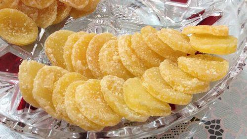 Chỉ cần 3 bước đơn giản để có món mứt khoai tây ngon lạ miệng đón Tết - Ảnh 4