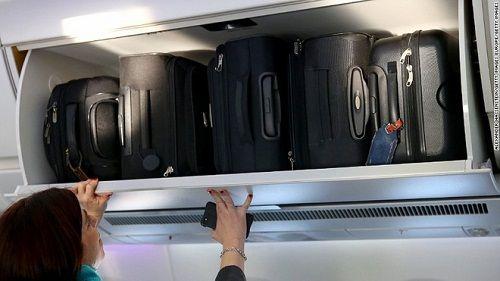Trở thành hành khách tuyệt vời với 9 phép lịch sự khi đi máy bay - Ảnh 3