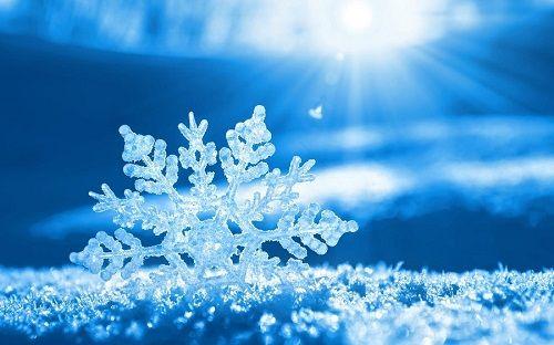 Lý giải hiện tượng tại sao mùa đông có tuyết rơi? - Ảnh 3