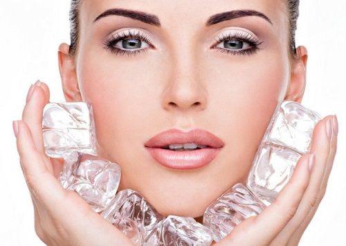 5 lợi ích làm đẹp da mặt bằng đá lạnh - bạn đã biết chưa? - Ảnh 2