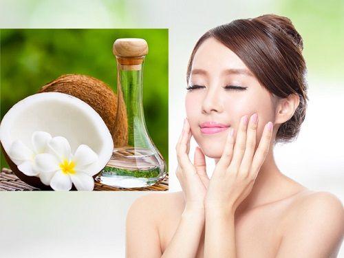 Top 4 cách làm trắng da mặt bằng dầu dừa - Ảnh 1