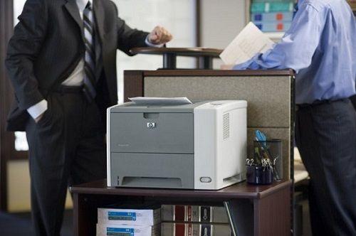 Giải pháp sửa lỗi máy in không nhận lệnh đơn giản, nhanh chóng - Ảnh 1