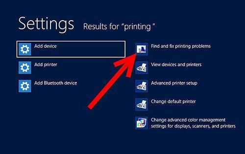 Giải pháp sửa lỗi máy in không nhận lệnh đơn giản, nhanh chóng - Ảnh 2