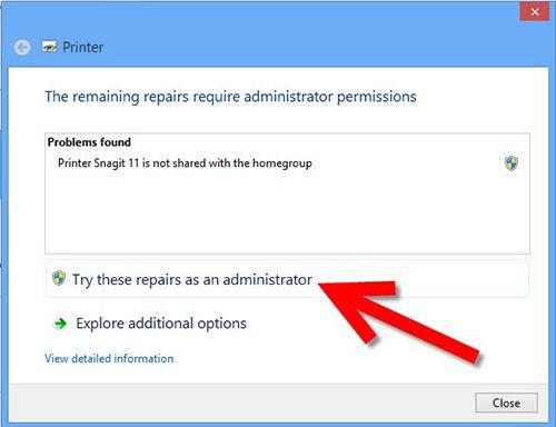 Giải pháp sửa lỗi máy in không nhận lệnh đơn giản, nhanh chóng - Ảnh 3