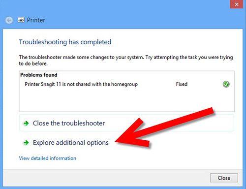 Giải pháp sửa lỗi máy in không nhận lệnh đơn giản, nhanh chóng - Ảnh 4