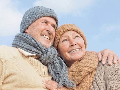3 cách bảo vệ sức khỏe người cao tuổi trong mùa đông bạn nên biết - Ảnh 1