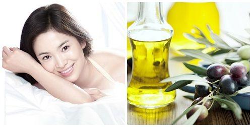 Bí quyết làm đẹp da mặt với dầu oliu hiệu quả ngay tại nhà - Ảnh 2
