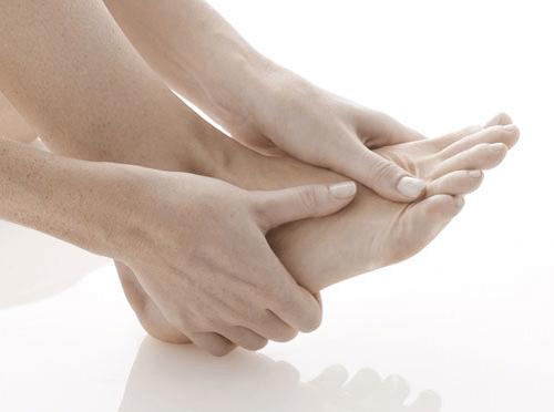 Gợi ý các cách chữa bệnh ngứa chân vào mùa đông - Ảnh 2