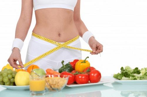 3 cách giảm mỡ bụng bằng chế độ ăn tại nhà khoa học - Ảnh 1