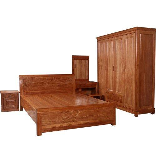 Kinh nghiệm chọn đồ gỗ nội thất cho gia đình - Ảnh 1
