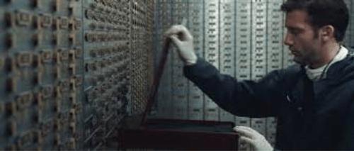 Top 5 những tên tội phạm thông minh nhất trên màn ảnh - Ảnh 5