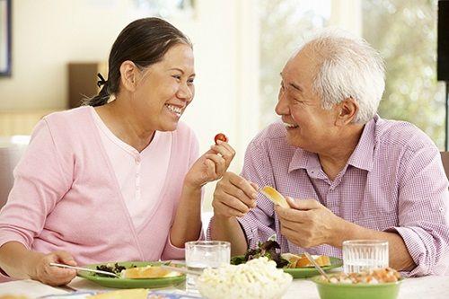 Phòng chống các bệnh mùa đông hiệu quả bằng chế độ dinh dưỡng hợp lý - Ảnh 1