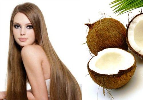 4 cách làm đẹp bằng dầu dừa dễ thực hiện nhất - Ảnh 2