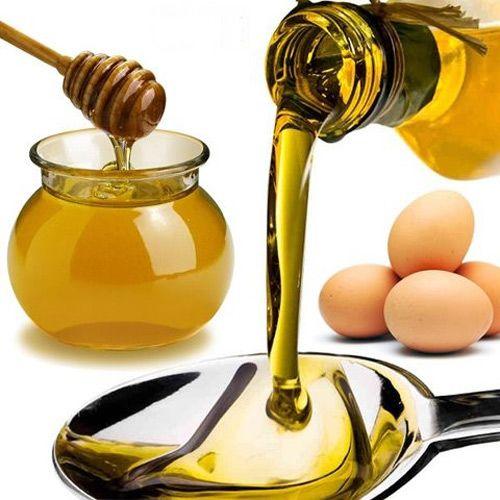 3 cách làm đẹp bằng mật ong kết hợp trứng gà cực kì đơn giản - Ảnh 2
