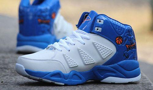 Cách chọn giày bóng rổ phù hợp với đôi chân và lối chơi - Ảnh 4