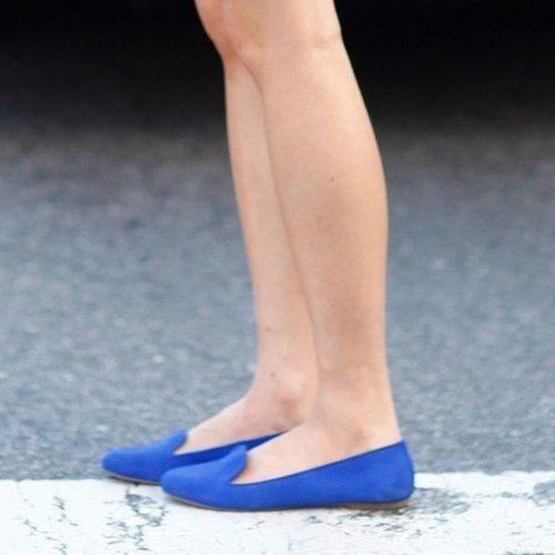 Mẹo chọn giày dép đúng chuẩn, phù hợp cho mọi bàn chân - Ảnh 1