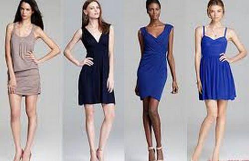 4 mẹo chọn váy theo vóc dáng nhìn là mê cho bạn - Ảnh 3