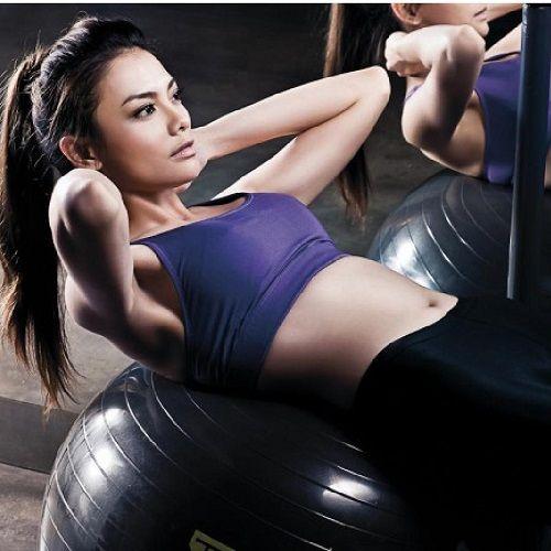 4 cách giảm mỡ bụng khi tập gym hữu hiệu - Ảnh 1