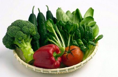 Kinh nghiệm chọn rau sạch an toàn cho sức khỏe  - Ảnh 1