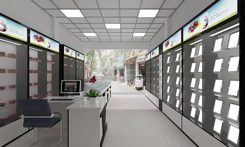 Mách bạn một số mẹo trang trí cửa hàng để kinh doanh thuận lợi - Ảnh 2