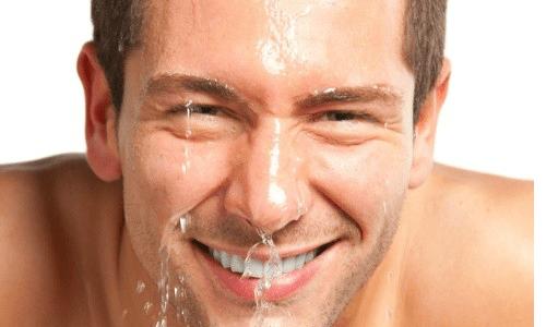 4 cách làm đẹp khuôn mặt cho nam giới cánh mày râu nên biết - Ảnh 1