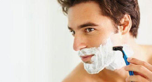 4 cách làm đẹp khuôn mặt cho nam giới cánh mày râu nên biết - Ảnh 3