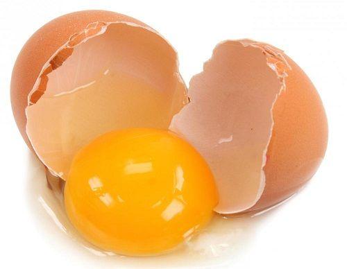 Cách làm đẹp từ lòng đỏ trứng gà, bạn đã biết chưa? - Ảnh 1