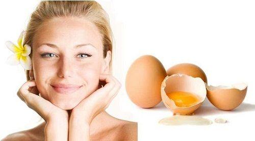Cách làm đẹp từ lòng đỏ trứng gà, bạn đã biết chưa? - Ảnh 2