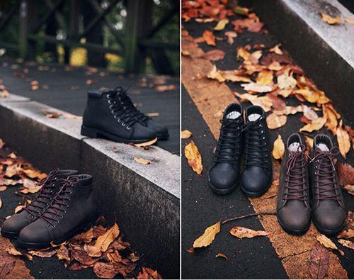 Cách chọn giày boot nam cực chuẩn cho chàng trai phong cách - Ảnh 2